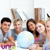 Das Studentenportal UNI.DE gibt interessante Infos zum Auslandsstudium