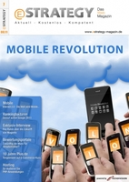 Kostenloses eStrategy-Magazin in neuer Ausgabe verfügbar