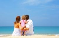 Niemals vernachlässigen: Sonnenschutz im Sommer