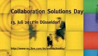 """showimage acceptIT präsentiert beim """"IBM Collaboration Solutions Day"""""""