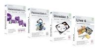 showimage Dreimal sicheres Datenmanagement -   Alle Tools der ArchiCrypt Datenschutz Suite jetzt auch als Einzelversion erhältlich