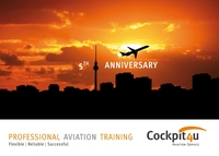 Cockpit4u celebrates its fifth anniversary