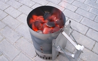 Grillprofi: Grill-Tipp fürs nächste BBQ - Immer mit der Ruhe - oder dem Glutmaster