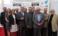 TATORT EIFEL: Der ROLAND ist vergeben  Festival-Jury vergibt erstmals zwei Preise für herausragendes Krimischaffen im deutschen Fernsehen