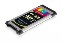 showimage Der Testsieger der Stiftung Warentest Transcend PF830 jetzt mit 4GB Speicher erhältlich