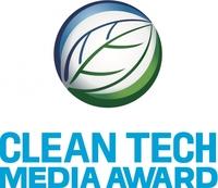 Preiswürdige Ideen für saubere Technologien: Die 15 Finalisten des Clean Tech Media Award 2011 stehen fest