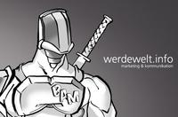 Mit Position Man ist das Power-Team der Marketing-Heroes komplett