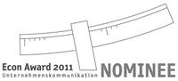 PR-Agentur ad publica auf der Shortlist mit Knorr