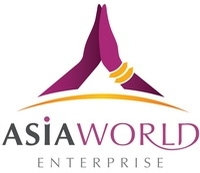 Leinen los für ASIA WORLD ENTERPRISE