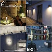 LED Außenleuchten von ERCO bei Lichtkaufhaus.de