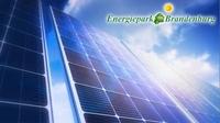 Umweltbewusster Strom mit Photovoltaikanlagen von Energiepark Brandenburg