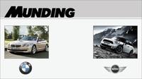 BMW und MINI in Biberach, Laupheim und Ehingen: Autohaus Munding GmbH