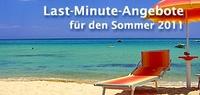 Sardinien-Urlaub 2011: Günstige Last-Minute-Hotels bei www.ferien-in-sardinien.com