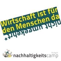 Das nachhaltigkeitscamp Stuttgart feiert am 8.7.11 Premiere