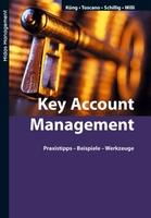 Das Standardwerk zum Thema Key Accounts komplett überarbeitet und erweitert