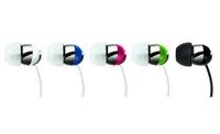 So klingt der Sommer – Die neuen Creative In-Ears überzeugen mit vollem Klang und frischem Design in fünf Sommerfarben