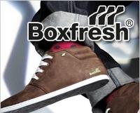 Neue Labels im Sortiment von Fashioncode: Levis und Boxfresh