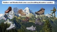 Bequemen Fußes über Stock und Stein mit den I´m walking Trend-Modellen