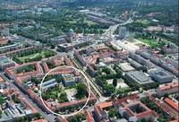 Nikolaigärten: Townhouses im historischen Zentrum von Potsdam