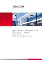 Qualität als Erfolgsfaktor im Gebäudemanagement