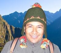 Heiler TAKIZ MARQUEZ im SEPTEMBER 2011 wieder in DEUTSCHLAND!