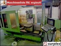 Werkzeugmaschinen günstig im Minutentakt
