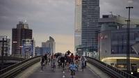 HTC schickt Biker auf den Trip ihres Lebens