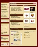 Social Media Newsroom für Gebäckhersteller Lambertz
