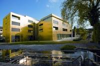 Hotel am See Hard: neues Glanzstück moderner Architektur am Bodensee