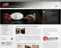 Made in Germany: Materialeinkauf bei Lial nur aus deutscher Produktion