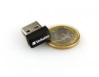 Der perfekte USB-Stick für Autoradios