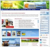 Von der See bis in die Alpen:  Das Reiseportal Urlaubskataloge-gratis.de informiert über Reisethemen, Pauschal- und Freizeitangebote