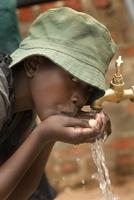 Menschenrecht auf Wasser