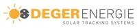 DEGERenergie baut Vorsprung als Weltmarktführer aus: MLD-Nachführtechnologie aus Deutschland weltweit gefragt