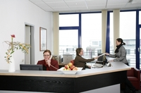 Moderne Business Center verringern CO2-Ausstöße um bis zu 94%