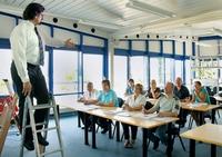 Fit für Steigtechnik:  Neue Seminare im November