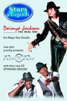 showimage Star Double Daimyo Jackson erweitert erneut sein Geschäftsfeld