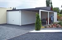 Exklusivität im Garagenbau: Sichtbar an den Fertiggaragen von Exklusiv-Garagen