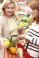 Wegweiser für den Einkauf von Obst und Gemüse hilft Verbrauchern
