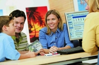 Karrierechance Tourismusmanagement