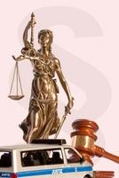 Die Verkehrs-Rechtsschutzversicherung ist vor allem bei Unfällen mit Personenschaden von größter Bedeutung