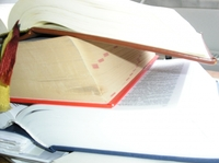 Wilfried Busse über Klausur, Prüfung und Examen