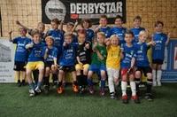 Sommer-Fußball-Feriencamp mit Football Freestyle Profi   4 Tage mit Übernachtung