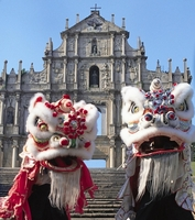 Macau mit Kulturangeboten zum Nulltarif