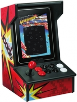 ION Audio iCade – Arcade Feeling fürs iPad