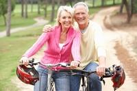 Landidyllisches Genuss-Radeln mit dem E-Bike