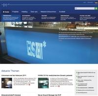 Rosskopf & Partner AG – Neue Homepage am Netz