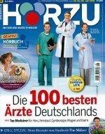 Neu im LeserService AboShop: HÖRZU - Magazin Abonnement
