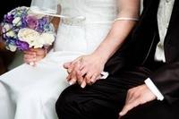 Eheversprechen: Beispiele von prominenten Brautpaaren