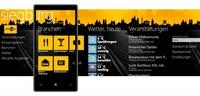 App von meinestadt.de jetzt exklusiv für das Windows Phone 7